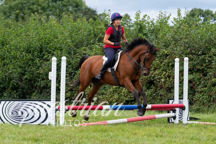 Berkeley and District Riding Club Combined Training - 7 September 2019